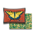 Yellow Swallowtail Butterfly - Pillow - Yellow Swallowtail