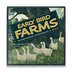 Early Bird Farms Sign - Early Bird Farms