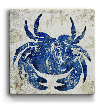 Blue Crab Box Art