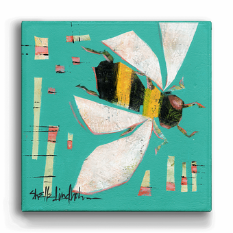 Drone Bee Box Art
