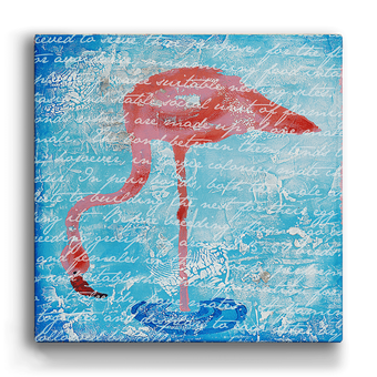 Flamingo Two Box Art