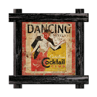 Dancing Cocktail Club