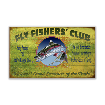 Fly Fishers' Club