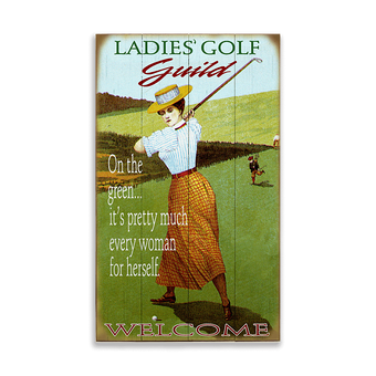 Ladies' Golf Guild