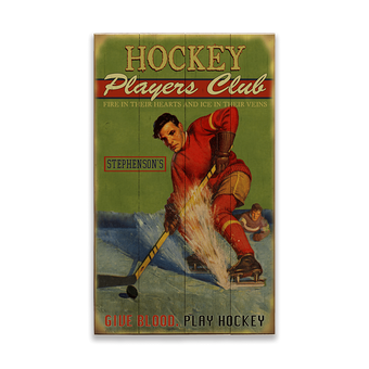 Hockey Players Club