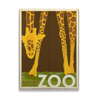 Support Our Local Zoo