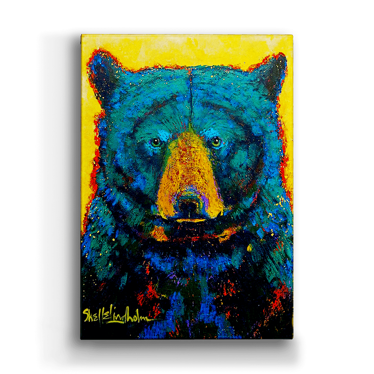 Aurora Bear Box Art - Aurora